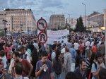 Συλλαλητήριο ΓΣΕΕ ΑΔΕΔΥ