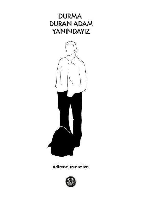 19-6-2013- #duranadam #StandingMen